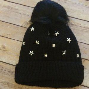 Children's place ggirls winter hat sz Small